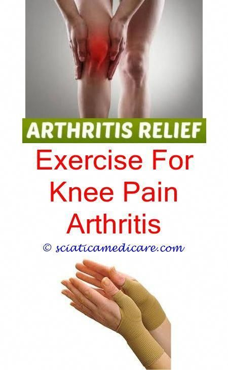 Three Main Types Of Arthritis Gigt