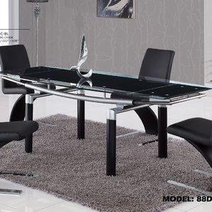 Jolie Dining Table By Global Furniture Usa Furniture Dining