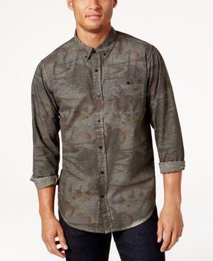 cb2e3f8002 ALLSAINTS Dyce Denim Shirt.  allsaints  cloth