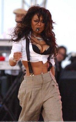 Janet Jackson poster, mousepad, t-shirt,