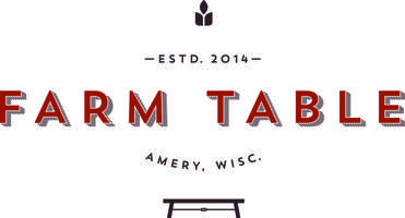 Farm Table Amery Elcho Table - Farm table amery
