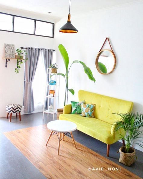 16+ Home interior design ideas for small living room information