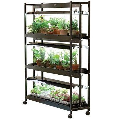 Gardener's Supply Company 3 Tier Sunlite Garden