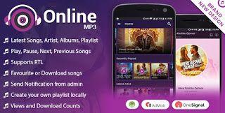 Pin by Korosheh on طراحی سایت و اپیلیکیشن موبایل | Music, Music
