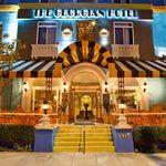 The Georgian Hotel, Santa Monica CA