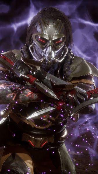 Kabal Mortal Kombat 11 4k 3840x2160 Wallpaper Mortal Kombat X Wallpapers Mortal Kombat Mortal Kombat Characters