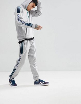 adidas fleece tracksuit