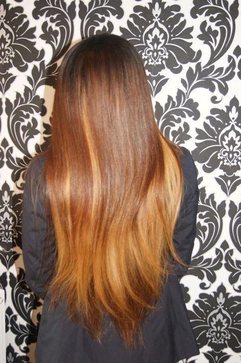 Love My Hairstyles Lovemyhairnyc On Pinterest