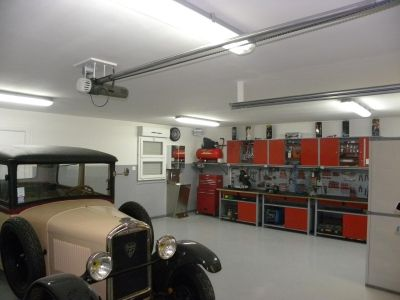 14 best garage images on Pinterest Carriage house, Garage and Garages - prix construction d un garage