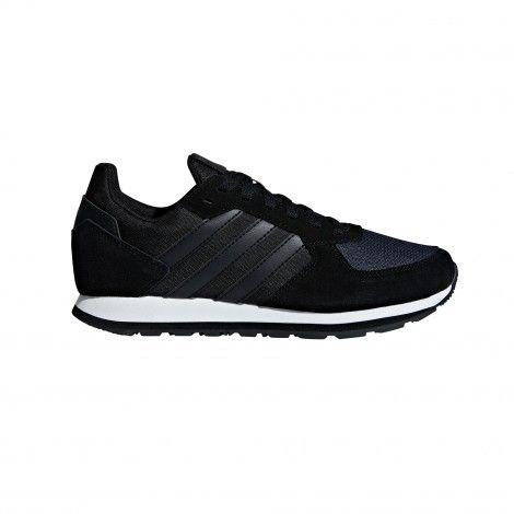 adidas 8K B43794 vrijetijdsschoenen dames core black ...