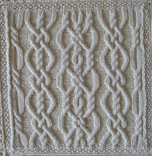 The Celtic Quilt Fest KAL is an ongoing KAL for this pattern - do come and join us!