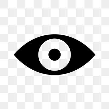 Vector Eye Icon Eyes Clipart Eye Icons Eye Icon Png And Vector With Transparent Background For Free Download Pictogram Cartoon Eyes Instagram Logo