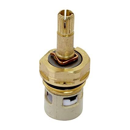American Standard Kitchen Faucet Cartridge Removal