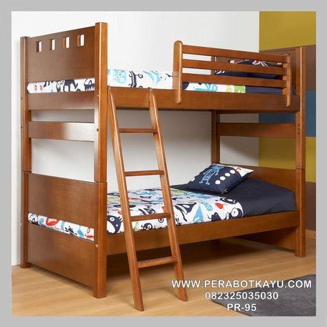 ranjang anak, ranjang anak minimalis, harga ranjang anak