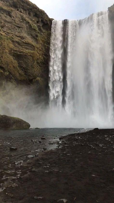 Iceland Video -  Kids Blog -