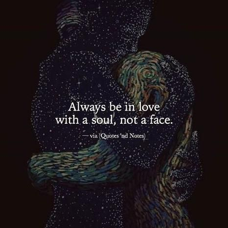 An Image Collection On Imgfave I Love Your Face Spiritual Love Friends Quotes