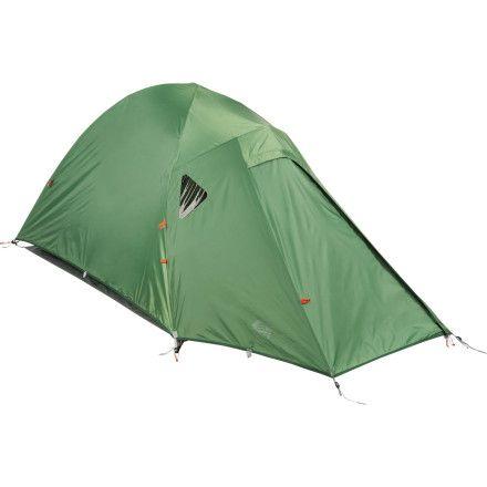 mountain hardwear lightwedge 2 tent was
