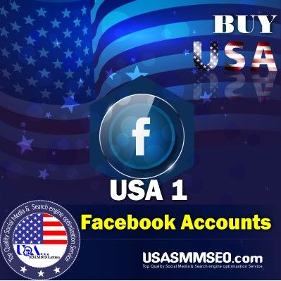 Buying Facebook Accounts | USA | Old facebook, Facebook