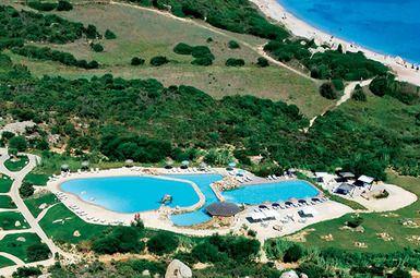 Site sur la Sardaigne
