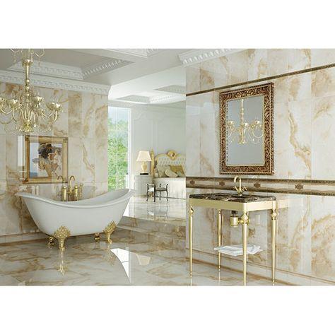 Salle de bains romantique #aparici | Salle de bain ...