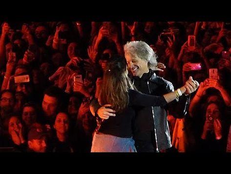 Bon Jovi - Bed of Roses - 09/25/2019 - Live in Sao Paulo, Brazil