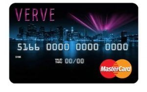 Verve Credit Card With Images Mastercard Credit Card Credit