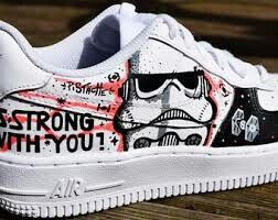 Star wars shoes, Sneakers men fashion