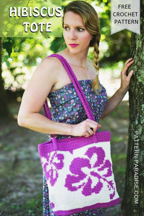 -  CROSS STITCH PATTERN ONLY  GU VEW A DAY AT THE BEACH TOTE