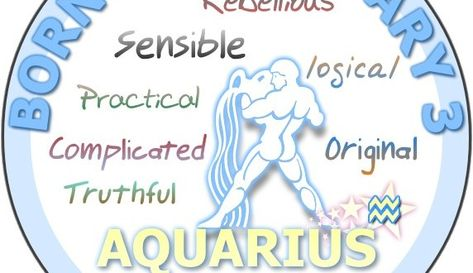 february 3 horoscope sign aquarius or aquarius
