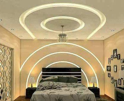 Latest False Ceiling Designs For Bedrooms Pop Ceiling Design Ideas