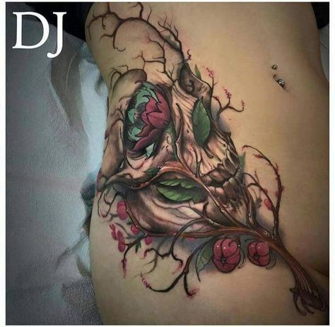 """I am a serious Tattoo artist with over 29 years experience, Ask me anything tattoo related and I have the answer. Questions about tattoo design ideas, application, colors, meanings, placement, healing and healing problems etc...are all welcome. Ask me anything else and I'll still give you an answer.. The title of this blog is is """"Tattoos I've done and tattoos I like"""" If I post a pic of a """"tattoo I've done"""" I will absolutely claim it…otherwise it must be a """"tattoo I like"""" I DO accept submissions"""