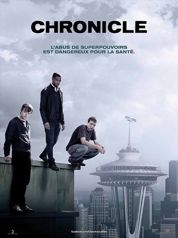 Chronicle Streaming Regarder Le Film Chronicle Streaming Vf Complet Gratuit Acteurs Dane Dehaan Alex Russell Mich Indie Movie Posters Movie Posters Full Movies