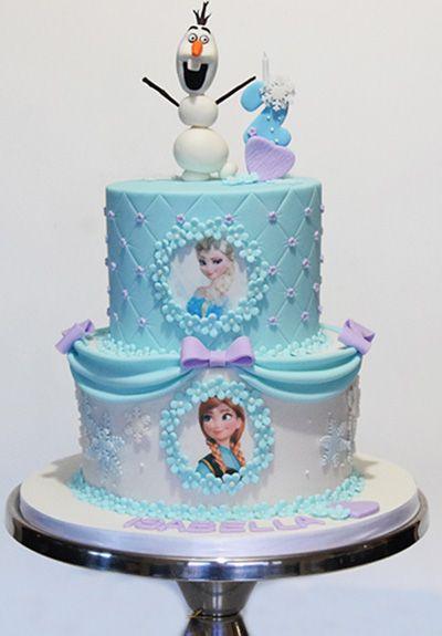 Awe Inspiring Vysledok Vyhladavania Obrazkov Pre Dopyt Cake Design Frozen With Personalised Birthday Cards Epsylily Jamesorg