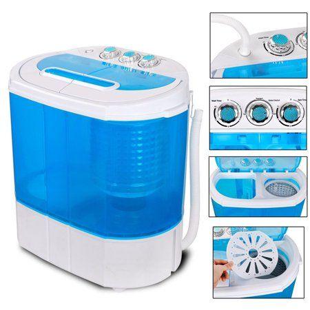Home Portable Washing Machine Mini Washing Machine Portable Washer