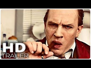 Movie Capone 2020 Hollywood English Drama Mp4 In 2020 Tom Hardy Movies By Genre Latest Movie Trailers