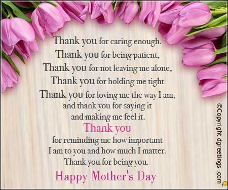 Mothers Day Messages For Stepmom Mother Day Message Happy Mothers Day Messages Mother Day Wishes