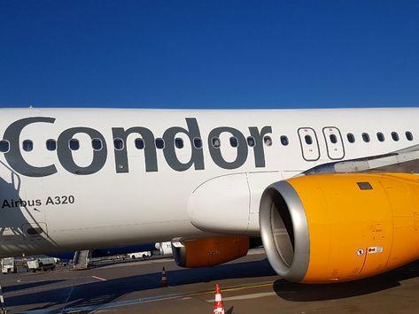 Condor xl seats