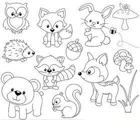 Pin De Kirsten Hudak Em Crafts Doodling Em 2020 Desenho De Animais
