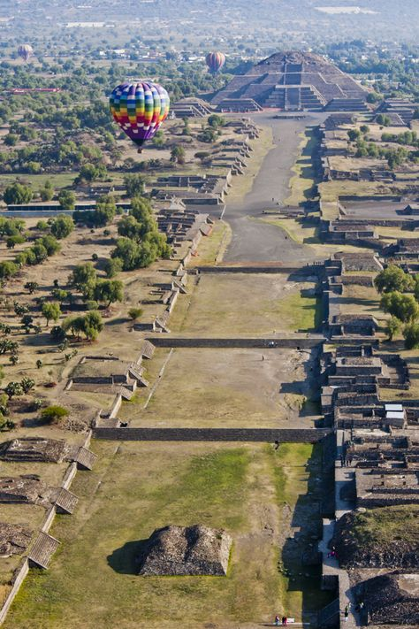 Pre-Hispanc City of Teotihuacan, Mexico Great Places, Places To See, Beautiful Places, Mayan Ruins, Ancient Ruins, Aztec Ruins, Inka, By Any Means Necessary, Visit Mexico