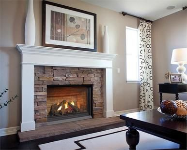 Regency P33ce Small Gas Fireplace In 2020 Home Fireplace Small