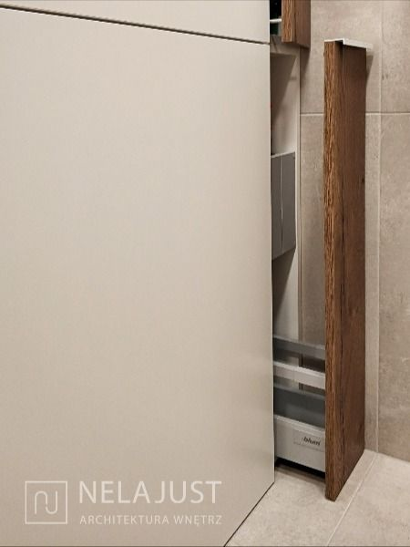 Lazienka Monolityczna Kitchen Appliances Storage Home Decor
