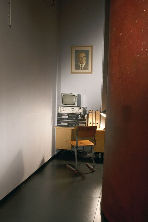 Back in the GDR: Berlin\'s East Germany museum | East germany and Museums