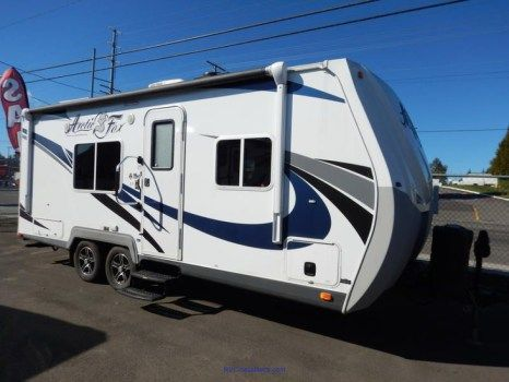 2016 Northwood Arctic Fox 22g Sellmytrailer Rv Classifieds