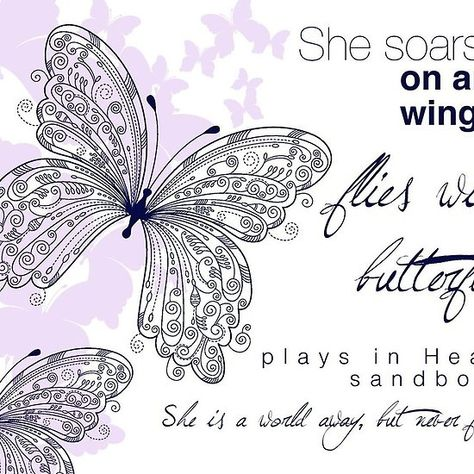 List Of Pinterest Butterflies Quotes Heaven Angels Miss You Pictures