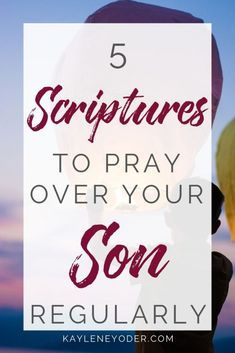 Powerful Scriptures, Prayer Scriptures, Bible Prayers, Prayer Quotes, Bible Verses, Quotes Quotes, Teen Quotes, Prayer For My Son, Prayer For My Children