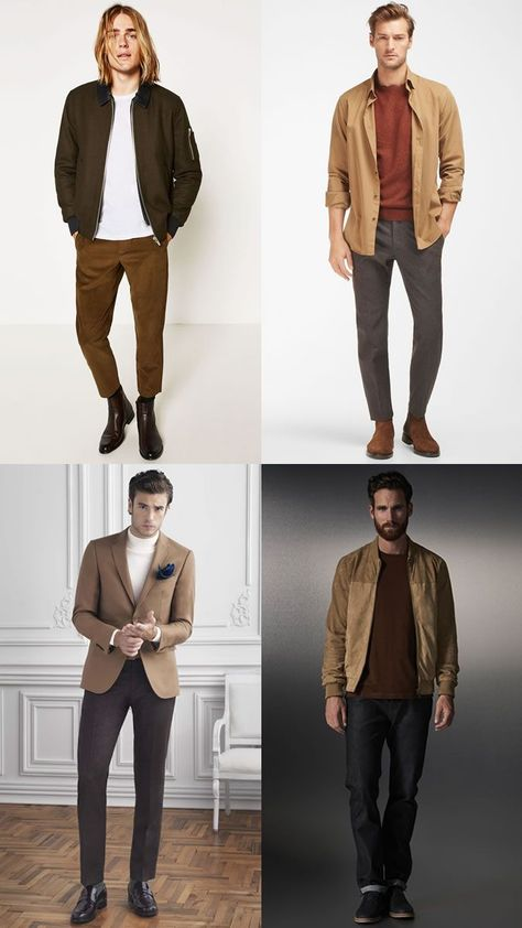 Top 20 Male Street Style Fashion Trends That Looks Cool - The Hust