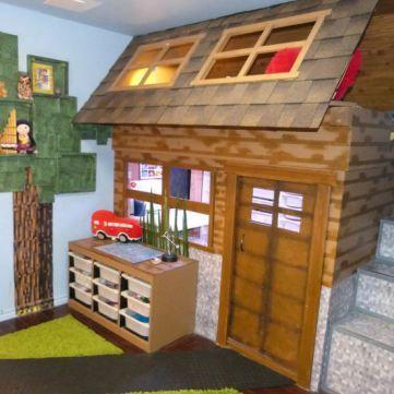 Amazing Minecraft Bedroom Decor Ideas!   Minecraft bedroom ...