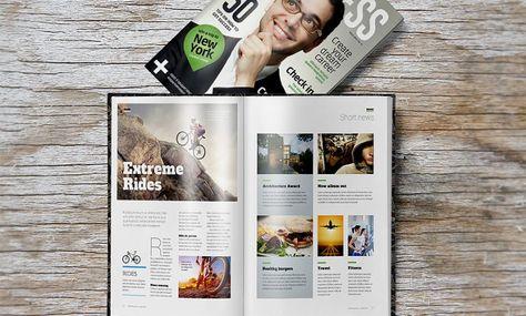 Book PSD Mockup (Inside & Cover) Download Free - DesignHooks