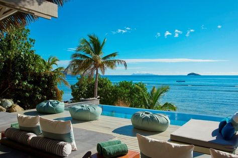 Tadrai Island Resort Fiji Luxury All Inclusive Island
