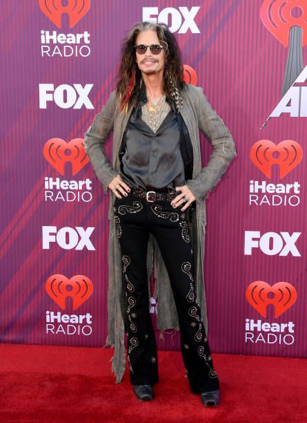 Hbd Steven Tyler March 26th 1948 Age 71 In 2020 Rock Roll